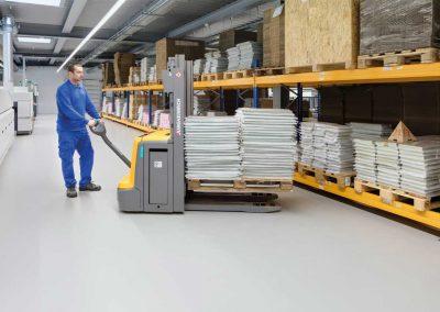 Fotograf Dirk Wilhelmy | Nora Systems GmbH®